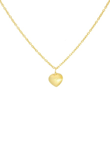 My Heart - Herz Goldkette
